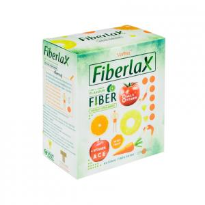 Verena Fiberlax เวอรีน่า ไฟเบอร์แล็ก 1 กล่องมี 10 ซอง