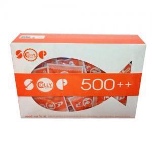 Colly SOP 500 คอลลี่ เอสโอพี 1 กล่อง มี 30 ซอง