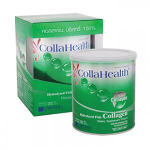 CollaHealth Collagen 100% 200 g