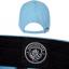 หมวกแมนเชสเตอร์ ซิตี้ 47 Abate Cap ของแท้ thumbnail 4