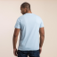 เสื้อแมนเชสเตอร์ ซิตี้ของแท้ Manchester City Printed Crest T-Shirt thumbnail 2