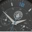นาฬิกาข้อมือแมนเชสเตอร์ ซิติ้ Stainless Steel Chronograph Watch ของแท้ thumbnail 5