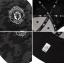 หมวกแก๊ปแมนเชสเตอร์ ยูไนเต็ด New Era 9FORTY Reflect Camo Adjustable Cap ของแท้ thumbnail 4