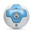 ลูกฟุตบอลแมนเชสเตอร์ ซิตี้ We Are The Champions Football Size 5 ของแท้ thumbnail 1