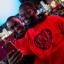 เสื้อทีเชิ้ตแมนเชสเตอร์ ยูไนเต็ด I Love United T-Shirt Red ของแท้ thumbnail 5
