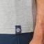 เสื้อทีเชิ้ตแมนเชสเตอร์ ยูไนเต็ด T-Shirt Grey White ของแท้ thumbnail 3