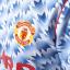 เสื้อทีเชิ้ตอดิดาสแมนเชสเตอร์ ยูไนเต็ด Manchester United FC Jersey ของแท้ thumbnail 4