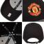 หมวกแก๊ปแมนเชสเตอร์ ยูไนเต็ด New Era 9FORTY Marl Visor Adjustable Cap ของแท้ thumbnail 4