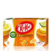 Kit Kat mini รส citrus golden blend 12 sheets
