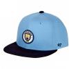 หมวกสแน็ปแบ็คแมนเชสเตอร์ ซิตี้ 47brand Toddler Snap Back ของแท้