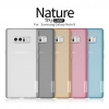 Nillkin Nature Slim Clear TPU Case Cover for Samsung Galaxy Note 8 N950