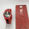 นาฬิกาดิจิตอลลิเวอร์พูล Liverpool fc Digital Watch ของแท้