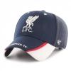 หมวกแก็ปลิเวอร์พูลของแท้ Mens Game Plan Cap