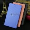 "HAPPY : เคส Huawei MediaPad T3 7"" รุ่น Luxury Leather Case"
