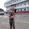 ชุดแฟนซีเด็กตำรวจตัวจิ๋ว ชุดอาชีพในฝัน