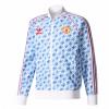 เสื้อแจ็คเก็ตอดิดาสแมนเชสเตอร์ ยูไนเต็ด Originals Track Jacket ของแท้