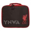 กระเป๋าใส่อาหารกลางวันลิเวอร์พูล LFC Lunch Bag สีดำของแท้