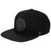 หมวกแมนเชสเตอร์ ซิตี้ 47 Brand สีดำของแท้