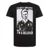 เสื้อทีเชิ้ตลิเวอร์พูลของแท้ Black Klopp Dreamer Tee