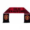 ผ้าพันคอแมนแมนเชสเตอร์ ยูไนเต็ด Old Trafford Fan Scarf สีแดง