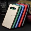 Mercury Goosper i Jelly Soft Rubber Cover เคส Samsung Galaxy Note 8