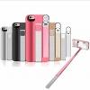 เคสไม้เซลฟี รีโมท iPhone 7