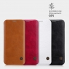 NILLKIN Thin Qin PU Leather Flip Pouch Cover เคส Samsung Galaxy S9