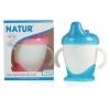 ถ้วยหัดดื่ม BPA Free เนเจอร์ Anti-Bacteria