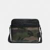 กระเป๋าผู้ชาย COACH CHARLES CAMERA BAG WITH CAMO PRINT F29052