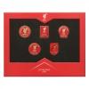 ชุดเข็มกลัดลิเวอร์พูล European Shirt Emblem Badge Set ของแท้