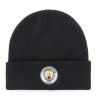 หมวกไหมพรมแมนเชสเตอร์ ซิตี้ Manchester City 47 Cuff Beanie ของแท้