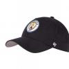 หมวกแมนเชสเตอร์ ซิตี้ Manchester City 47 MVP Cap สีกรมท่าของแท้