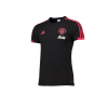 เสื้อเทรนนิ่งแมนเชสเตอร์ ยูไนเต็ด Training T-Shirt สีดำของแท้