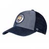 หมวกแมนเชสเตอร์ ซิตี้ Encoder 47 Clean Up ของแท้