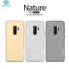 Nillkin Nature Slim Clear TPU Case Cover for Samsung Galaxy S9