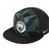 หมวกไนกี้แมนเชสเตอร์ ซิตี้ True Snapback Cap Green ของแท้