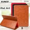 XUNDD Gra Series เคส iPad Air 2 งานหนังเรียบบาง