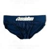 กางเกงในผู้ชาย AussieBum Briefs : สีน้ำเงิน