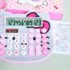 เครื่องคิดเลขคิตตี้ Kitty calculator