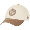 หมวกแมนเชสเตอร์ ยูไนเต็ด New Era 9Forty Cap ของแท้