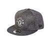 หมวกสแน๊ปแบ็คแมนเชสเตอร์ ยูไนเต็ด New Era 9FIFTY Shadow Tech ของแท้