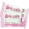 Mistine Lady Care Clean & Fresh Wipe มิสทีน เลดี้ แคร์ คลีน แอนด์ เฟรช ไวพ์ ผลิตภัณฑ์ทำความสะอาดจุดซ่อนเร้น ช่วยลดการสะสมของเชื้อแบคทีเรีย ลดกลิ่นอับชื้น รู้สึกอ่อนโยน ไม่ระคายเคืองผิว เช็ดแล้วไม่ต้องล้างน้ำออก