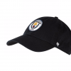 หมวกแมนเชสเตอร์ ซิตี้ Manchester City 47 Clean Up Cap สีกรมท่าของแท้