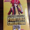 Fighter Collection 2016 (แพ็ค)