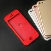 เคสประกอบ For Apple iPhone 5 / 5S /SE ปกป้อง 360 องศา