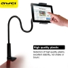 Awei X3 Universal Long Arm Stand For Tablet and Mobile