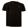 เสื้อทีเชิ้ตลิเวอร์พูล Mens Core 2 Pack Black Tees สีดำของแท้