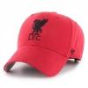 หมวกลิเวอร์พูล Mens Red '47 Core Cap ของแท้