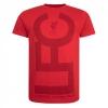 เสื้อทีเชิ้ตลิเวอร์พูลของแท้ Mens Red Tee