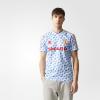 เสื้อทีเชิ้ตอดิดาสแมนเชสเตอร์ ยูไนเต็ด Manchester United FC Jersey ของแท้